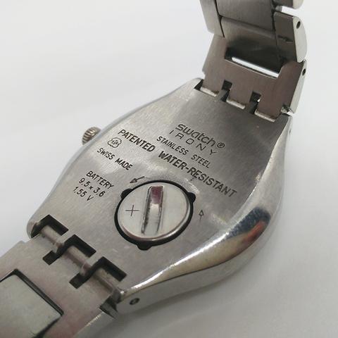 mejor selección 5e8da 16b99 MIL ANUNCIOS.COM - Relojes swatch Segunda mano y anuncios ...
