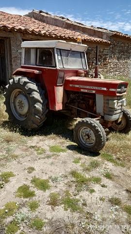 Tractores Usados com Anuncios Agrícolas Mil De Y ToroVenta ZuTXiOPk