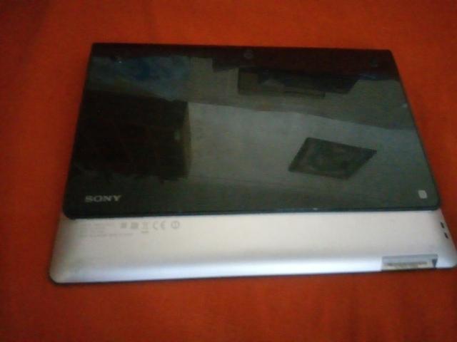 TABLET SONY,  SGPT111NL/S - foto 2
