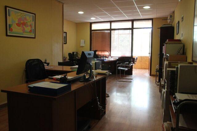 CASCO ANTIGUO - CALLE COSO ALTO 23 - foto 1