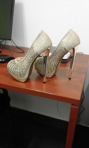 Y Plataforma Mil Zapatos Mano Anuncios Anuncios Segunda com X80OnPkw