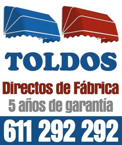 TOLDOS CON LOS MEJORES ACABADOS - foto 1