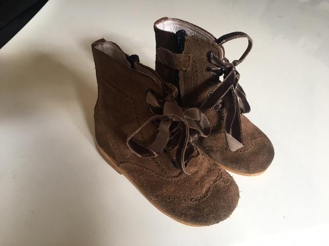 af00a7ec12 MIL ANUNCIOS.COM - Zapatos niña talla 22 Segunda mano y anuncios ...
