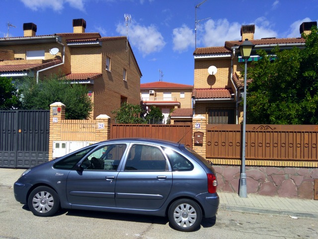 VILLA DEL PRADO - CALLE GUILLERMO VALERA 23 - foto 1