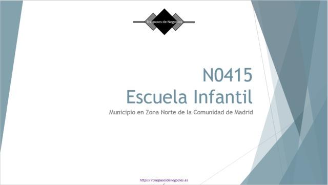 N0415 MUNICIPIO ZONA NORTE COMUNIDAD - foto 1