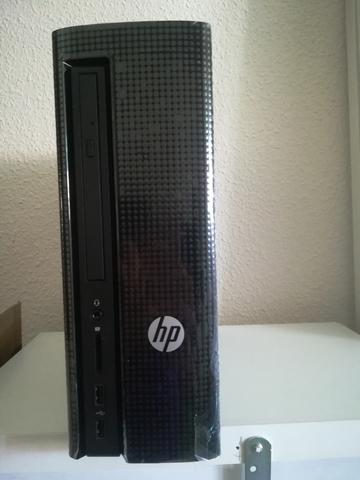 PC SOBREMESA HP - foto 1