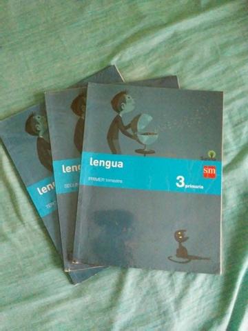 VENDO LIBROS DE 3 PRIMARIA - foto 2