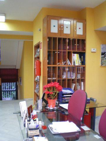 EDIFICIO DE OFICINAS Y OTROS USOS - foto 4
