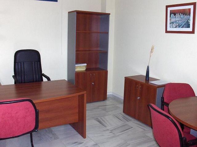 EDIFICIO DE OFICINAS Y OTROS USOS - foto 5