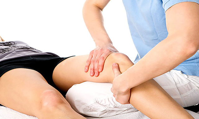 THERAPEUTIC SPORTS MASSAGES - foto 3