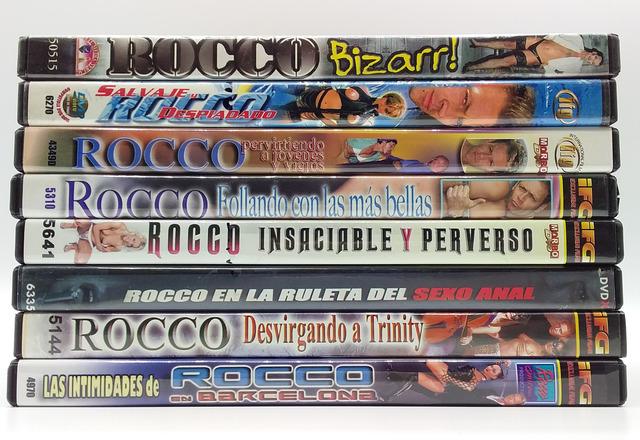 12 EXITOS DE ROCCO SIFFREDI - XXX - foto 2