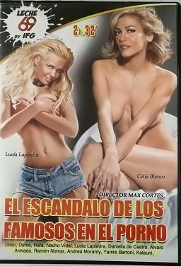 EL ESCANDALO DE LOS FAMOSOS DEL PORNO.  X - foto 1