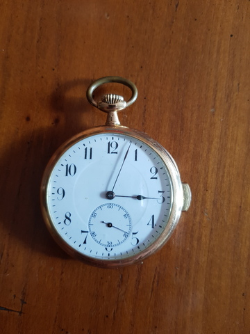 4897a4580 MIL ANUNCIOS.COM - Relojes bolsillo soneria Segunda mano y anuncios ...