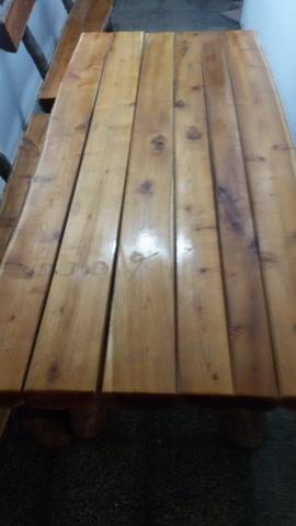 e6776509b COM - Mesa tronco madera Segunda mano y anuncios clasificados Pag(4)