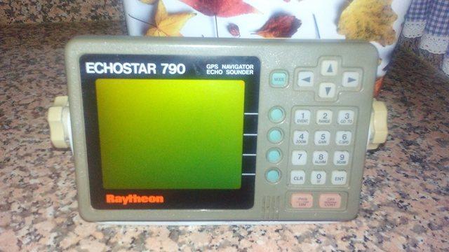 GPS ECHOSTAR 790 - foto 1