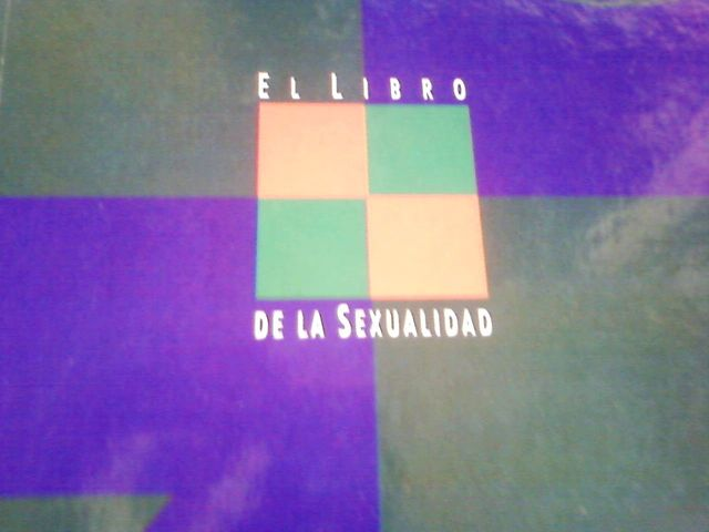 EL LIBRO DE LA SEXUALIDAD - foto 1
