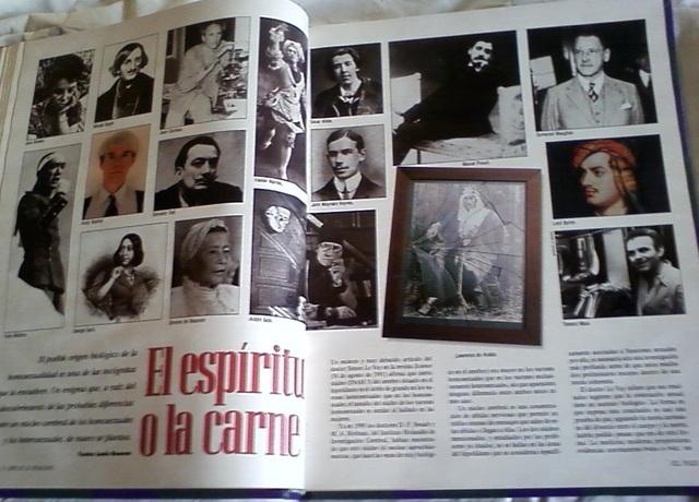 EL LIBRO DE LA SEXUALIDAD - foto 3