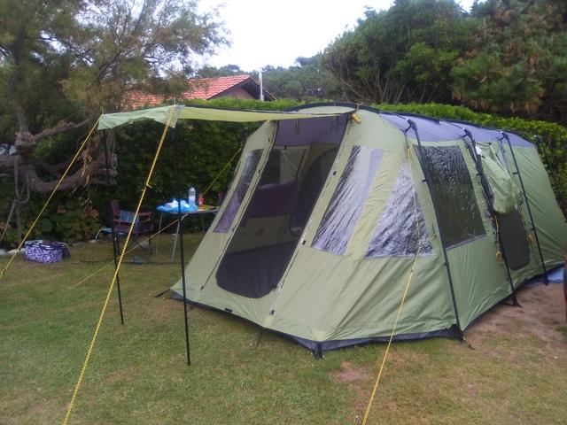 11a3c45a8ee MIL ANUNCIOS.COM - Tienda campaña familiar. Campings tienda campaña  familiar. Encuentra camping tienda campaña familiar. Pag(2)