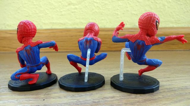 Mil Marvel Anuncios Anuncios Spiderman com Segunda Muñeco Y Mano 8Pn0XOwk