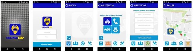MAQUETA/ MOCK UP DE APP Y WEB - foto 3