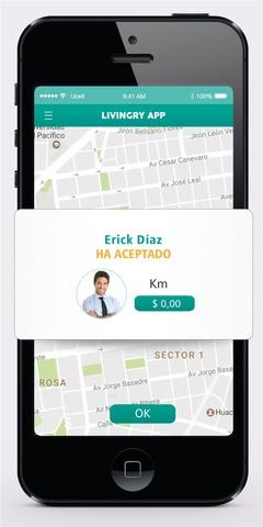 MAQUETA/ MOCK UP DE APP Y WEB - foto 9