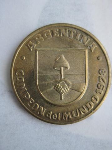 Monedas Conmemorativa Mundial 1982 Rfef
