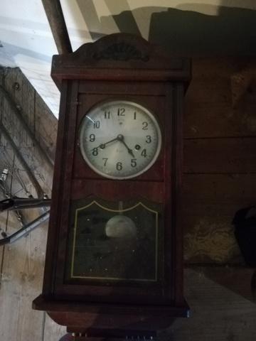Reloj Polaris