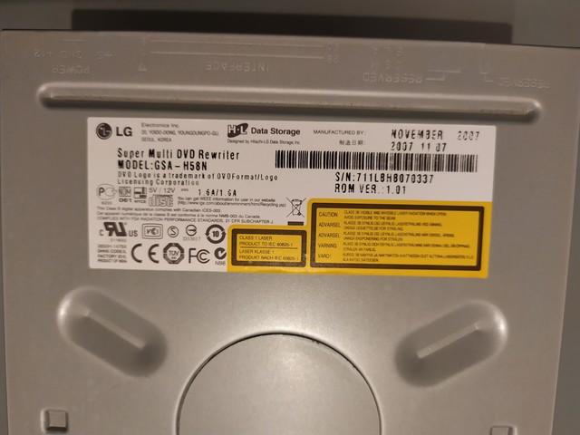 HL-DT-ST DVDRAM GSA-4163B ATA DEVICE DRIVERS UPDATE