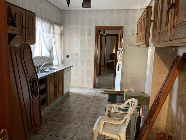 PISO AVD LINARES RESIDENCIAL PISCINA - foto 6
