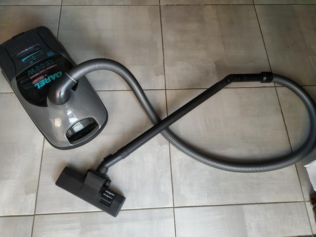 Aspiradora Delonghi Darel 1500w