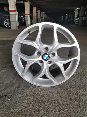 Extensión de la rueda de Eibach de 20 mm para BMW 5 series E60//61 con rueda pernos