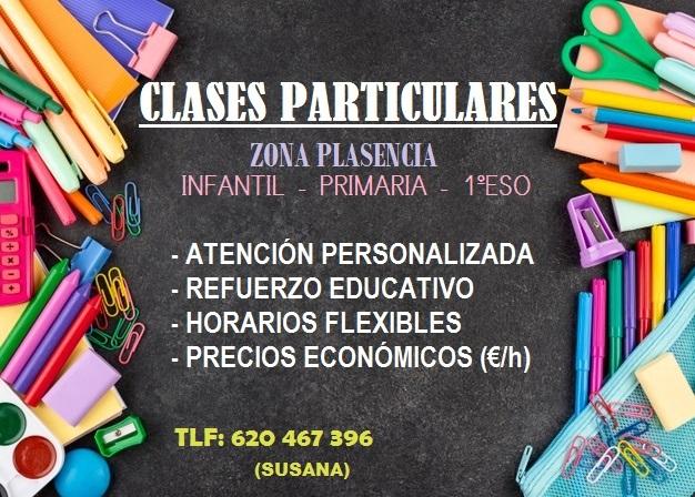 CLASES PARTICULARES INFANTIL-PRIMARIA - foto 1