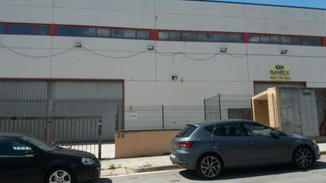 NAVE VILANOVA I LA GELTRU (BARCELONA) - foto 2