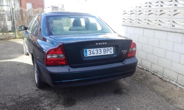 VOLVO - S80 - foto 1