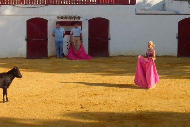 CAPEAS TOLEDO CONTRATAR UNA CAPEAS TOLED - foto 2