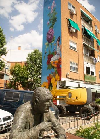 GRAFITERO DECORACION DE GRAFFITIS - foto 4