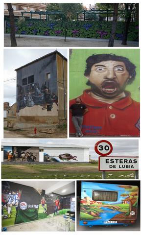 GRAFITERO DECORACION DE GRAFFITIS - foto 5
