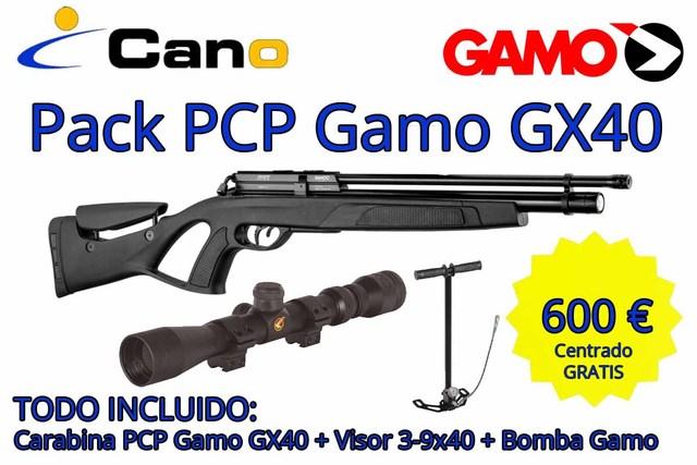 MIL ANUNCIOS COM - Gamo pcp  Escopetas gamo pcp  Venta de
