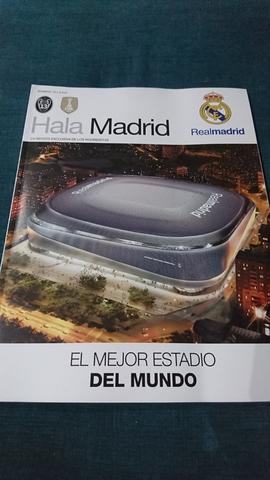 Revista Hala Madrid Número 70