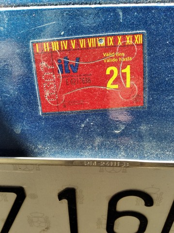 BUGGY KINROAD XT 250 GK-2  AUTOMATICO - foto 4
