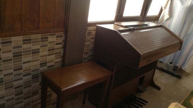VENDO ORGANO PIANO - foto 1