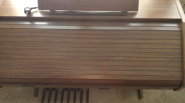 VENDO ORGANO PIANO - foto 2