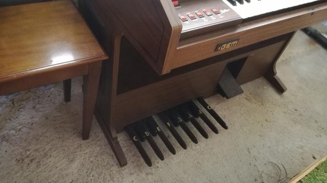VENDO ORGANO PIANO - foto 3