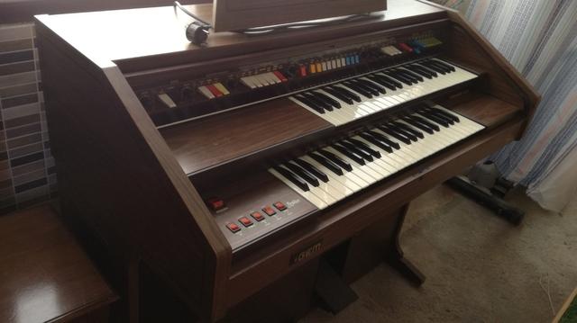 VENDO ORGANO PIANO - foto 4