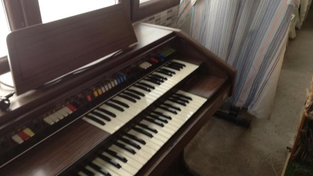 VENDO ORGANO PIANO - foto 5