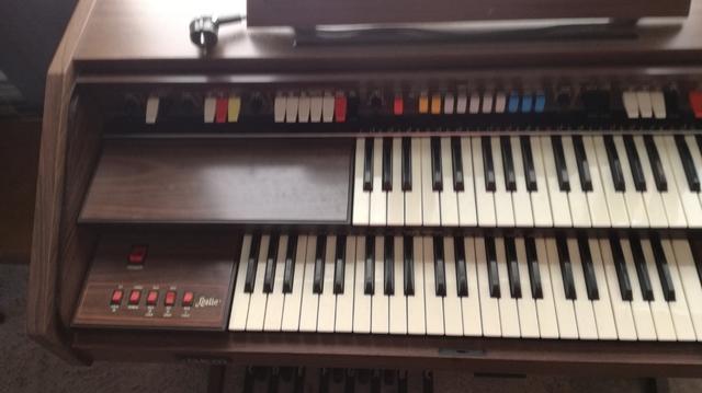 VENDO ORGANO PIANO - foto 6