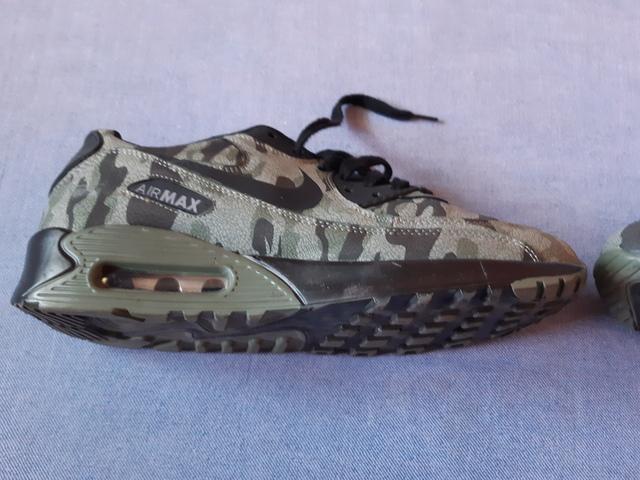 filtrar Pensamiento Inmundicia  MIL ANUNCIOS.COM - Zapatillas Nike Air Max no originales