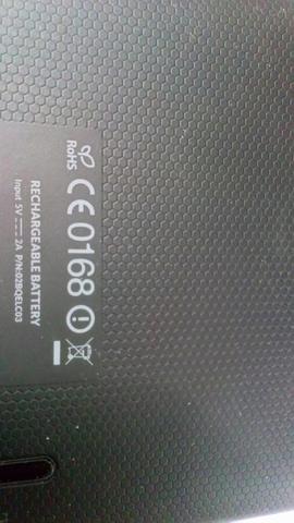 TABLET BQ ELCANO2 - foto 3