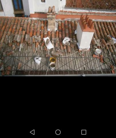 REHABILITACIÓN DE TEJADOS FACHADAS - foto 2