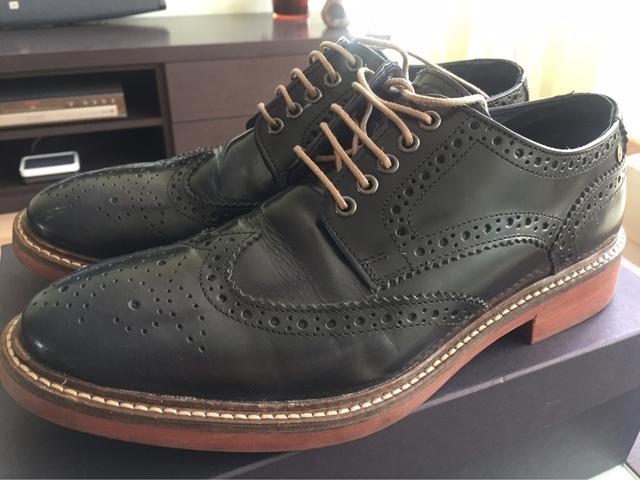 Zapatos Base Negros Base Negros Zapatos London Zapatos London Base D9IE2H